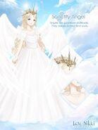 Sanctity Angel