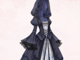 Stygian Death (Dress)