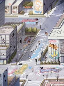 HiphopStreet