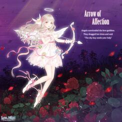 Arrow of Affection