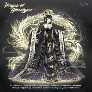 Dragon of Apocalypse