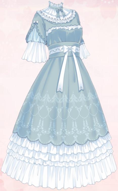 d6542f1da1758 Dreamland Teatime   Love Nikki-Dress UP Queen! Wiki   FANDOM powered ...