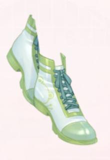 Croak Shoes
