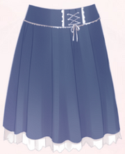 Retro Sapphire