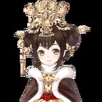 Cloud Empress Bustup