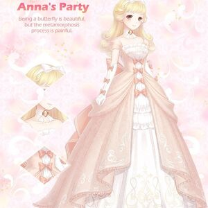 Anna's Party