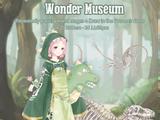 Wonder Museum Event