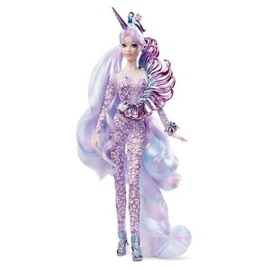 Unicorn Goddess Barbie