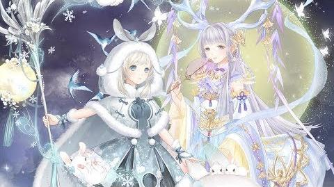 Love Nikki-Dress Up Queen Star Secrets III