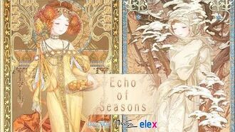 Love Nikki X Alphonse Mucha Echo of Seasons