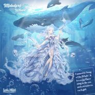 Melody of Whale