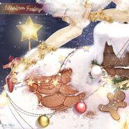 Christmas Fantasy close up 2