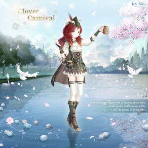 Clover Carnival alt