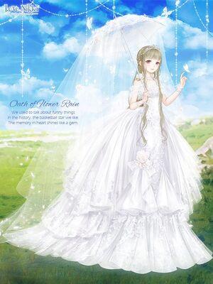 Oath of Flower Rain