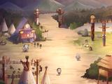 Fate Echo/Map