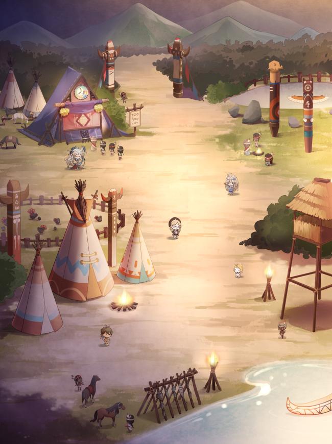 Fate Echo Map Love Nikki Dress Up Queen Wiki Fandom