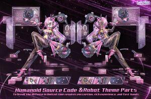 Humanoid Source Code 2