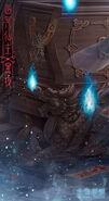 Underworld Lord Night close up 3