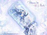 Stars in Wish Bottle