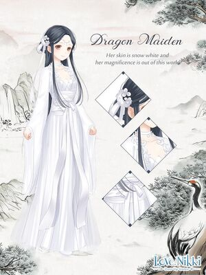 Dragon Maiden
