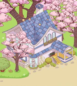 Nikkis House