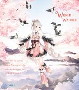 World Watcher
