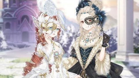 Love Nikki-Dress Up Queen- Dreamy Nocturne