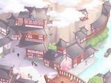 Chapter 7 Celestial Pavilion