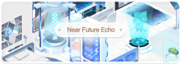 Near Future Echo