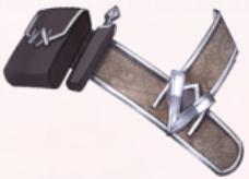 Assassin's Belt