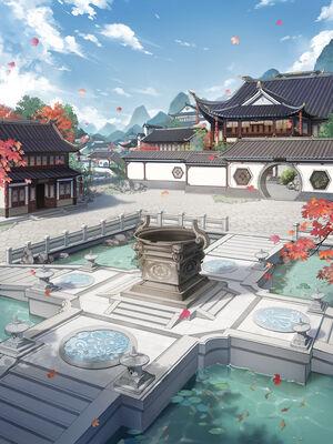 Jinlin Palace