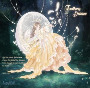 Feathery Dream