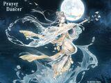 Prayer Dancer