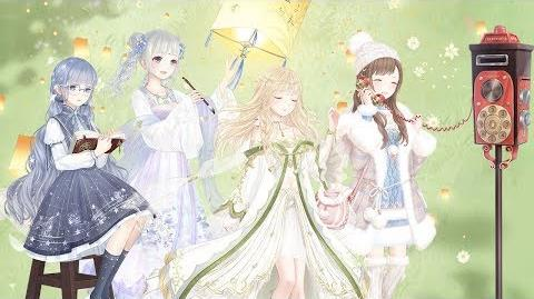 Love Nikki-Dress Up Queen Time Yard