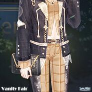 Vanity Fair close up 3