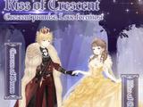 Kiss of Crescent Event