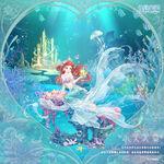 Disney Ariel Collaboration
