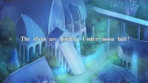 Love Nikki-Dress Up Queen Under Moon Ball