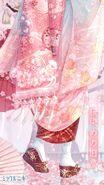 Sakura in Dream close up 2