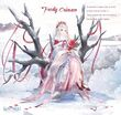 Frosty Crimson