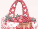 Strawberry Basket-Epic