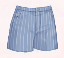 Summer Holidays-Blue