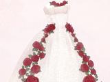 Rose Banquet