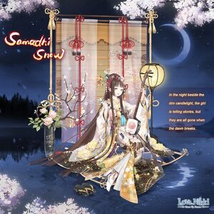 Samadhi Snow