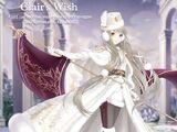 Clair's Wish