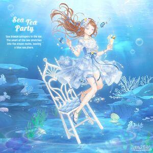 Sea Tea Party