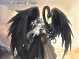 Guarding Wings