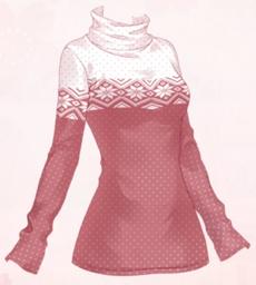 Sugary Sweater