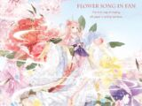 Flower Song in Fan