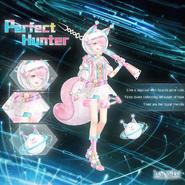 Perfect Hunter